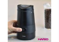 ハリオ HARIO 電動コーヒーミル プロペラ ブラック(黒) EMP-5-B
