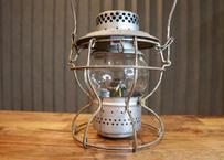 Vintage NY NH&H Railroad Lantern