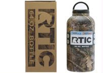 RTIC Double Wall Bottle 64oz
