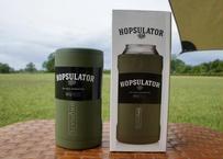 Brumate Hopsulator Trio 3-in-1 Can Cooler GREEN