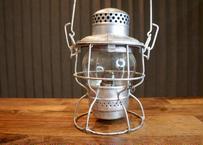 Vintage CNR Railroad Lantern