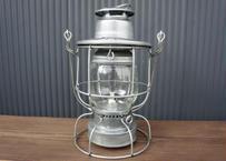 W.T.KIRKMAN NO.100 Railroad Lantern