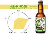 単品【4本セット】MelonShake~メロンシェイク~