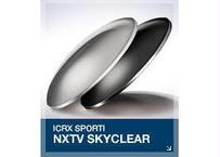 ICRX NXT 調光