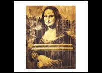 TENGA - Mona Lisa(Gold)