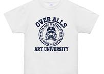 ART UNIVERSITY  -BLUE-