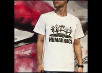 HUMAN RACE - White -