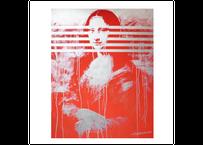 TENGA - Mona Lisa(Red)
