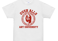 ART UNIVERSITY  -RED-
