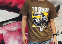 TO BE BORN AGAIN-Olive-