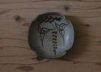絵唐津の平茶碗