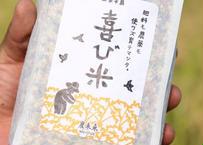 大分産 3種類のブレンド古代米(赤米・黒米・緑米)900g