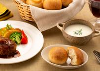 九州小麦のブール
