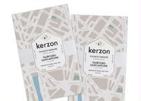 Kerzon フレグランスサシェ_サンタントワン通り(ワックスと木の香り)