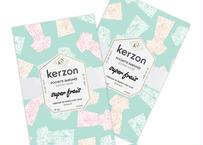 Kerzon フレグランスサシェ_スーパー・フレッシュ(シダーウッドとイランイランの香り)