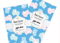 Kerzon フレグランスサシェ_ギガ・ドゥー(シダーウッドとサンタルの香り)