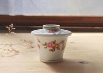 japanvintage/セーエー陶器「茶碗蒸し/湯のみとしても」