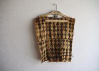 コンゴ|刺繍布42cm×46cm