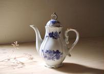 Japan vintage/紅茶の時間ポット