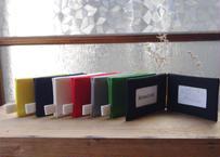 Fel farg/ICカードケース