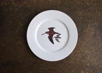 古物/jersey pottery プレート