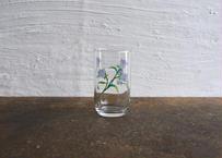佐々木硝子 1970年代ひと口グラス