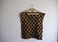 コンゴ|刺繍布54cm×47cm