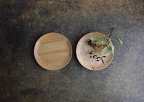 cava  craft/豆皿(クルミ)1枚