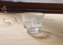 japanvintage/涼しげな冷茶グラス