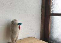 布鳥/少年15.5cm