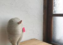 布鳥/ベテラン国語教師18cm