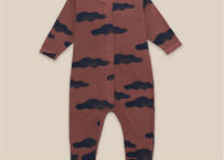 """【 BOBO CHOSES 20AW 】Clouds All Over Overall(22000079)""""ロンパース"""""""