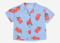 "【 BOBO CHOSES 21SS 】Vote For Pepper All Over Shirt(121AC085)""カラーシャツ"""