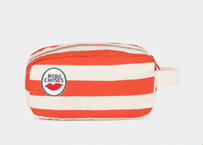 【 Bobo Choses 2020SS 】12011010	Red Stripes Pouch