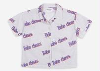 "【 BOBO CHOSES 21SS 】Bobo Retro All Over Shirt(121AC084)""カラーシャツ"""