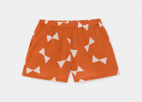 【 Bobo Choses 2020SS 】12001074	All Over Bow Woven Shorts