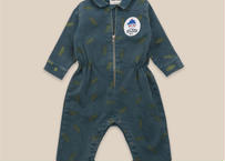 【 BOBO CHOSES 20AW 】Hands All Over Woven Overall(22000083)