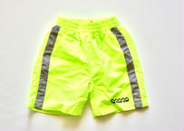 【 THE PARK SHOP 】TPS-263 LIFEBOY SHORTS / yellow