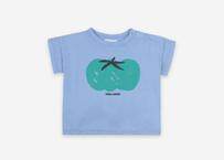 "【 BOBO CHOSES 21SS 】Tomato Short Sleeve T-shirt(121AB006)""Tシャツ"""