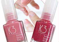 K3ネイル/ピンク