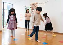 小学校受験リトミック&体操 特別講座【過去問①  9/12(土)】