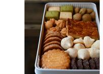 【店頭受け渡し】ホルンのクッキー缶(6月23日〜27日受取)