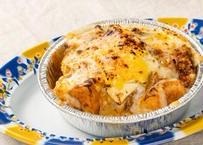 ポテトのクリームチーズグラタン