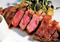 US産牛サーロインステーキ