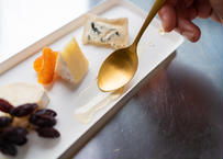 フランス産チーズの盛り合わせ