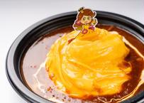 デミグラスソースのオムレツ姫