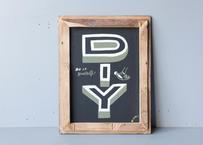 WHW!の看板|DIY