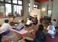 <2/2>Morning Rebuild Yourself Yoga by 檀千早