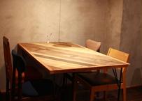 3/8(日)  パッチワークテーブル(Lサイズ)ワークショップ