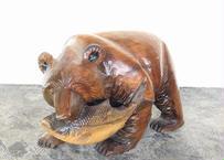 No.0078 木彫りの熊